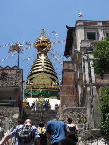 Kathmandu - Therapy Trek